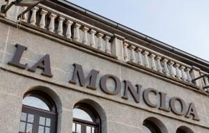 Restaurante La Moncloa, La Rioja.